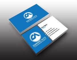 #58 for Business Card Design + Logo by patitbiswas