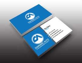 patitbiswas tarafından Business Card Design + Logo için no 58
