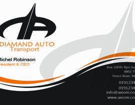 ClashWarrior tarafından Business Card Design + Logo için no 35