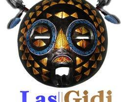 #13 for Design a Logo for LasGidi - repost af OsamaBin