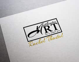 #18 untuk Design a Logo for my art business oleh fireacefist