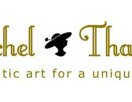 #24 untuk Design a Logo for my art business oleh mayeliespinosa