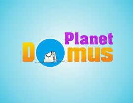 mustaqimkun tarafından Logo design of Planet Domus için no 2