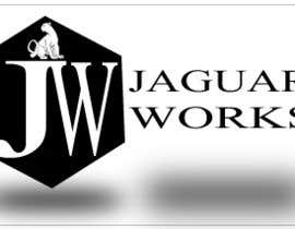 #64 cho Design a Logo for Jaguar Works bởi varunmalhotra46