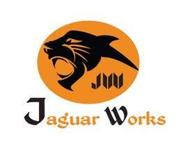 nº 80 pour Design a Logo for Jaguar Works par somenathbasak