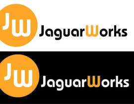 nº 77 pour Design a Logo for Jaguar Works par my75