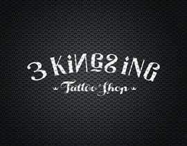 Nro 12 kilpailuun Design a Logo For A Tattoo Shop käyttäjältä ivanajovanovicbl