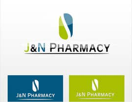 #65 cho Design a Logo for J & N Pharmacy bởi titif67