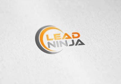 abnstan tarafından Lead Ninja - we need a cool logo! için no 31