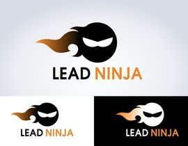 buyviter tarafından Lead Ninja - we need a cool logo! için no 26