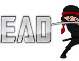greenali tarafından Lead Ninja - we need a cool logo! için no 1
