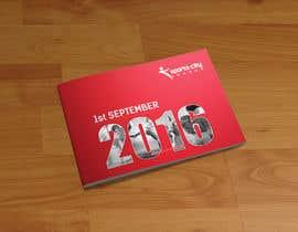 Nro 7 kilpailuun Design a Brochure for Sports Company käyttäjältä meenapatwal