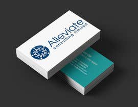 #72 for Design a Logo for a new start up company called alleviate by QUANGTRUNGDESIGN