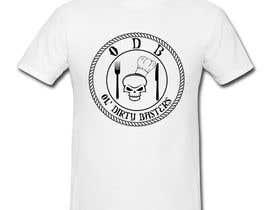 caprat tarafından Design a T-Shirt için no 7