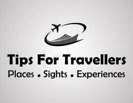 Nro 46 kilpailuun Design a Logo for Tips For Travellers käyttäjältä amrowahpa