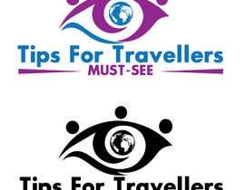 Nro 55 kilpailuun Design a Logo for Tips For Travellers käyttäjältä jasminajevtic