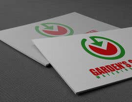 Nro 36 kilpailuun Design A Logo: Garden's Sister käyttäjältä alina9900