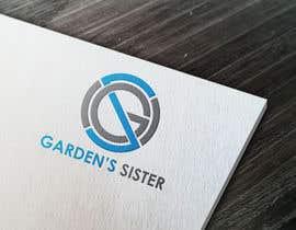 scroob tarafından Design A Logo: Garden's Sister için no 25