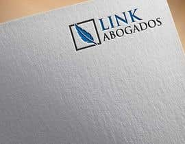 "Nro 17 kilpailuun Logo design for attorneys virtual directory . Directory name ""LINK ABOGADOS"" käyttäjältä bourne047"