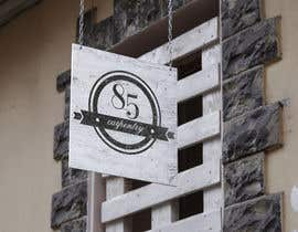 ancadc tarafından Design a Logo for eighty-five carpentry için no 7