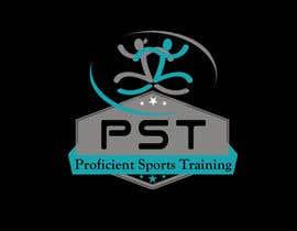 Nro 23 kilpailuun Logo for Sports Training käyttäjältä reyhannsh