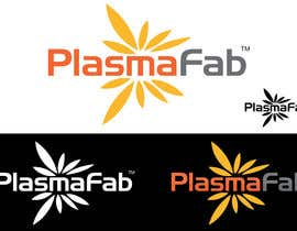 #109 para Logo Design for PlasmaFab Pty Ltd por junaidaf