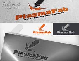 #141 for Logo Design for PlasmaFab Pty Ltd af totovas