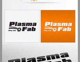 #18 para Logo Design for PlasmaFab Pty Ltd por totovas