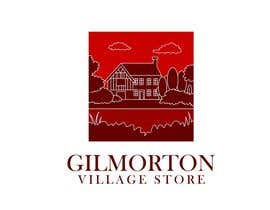 #77 for Logo Design for Gilmorton Village Store af jacklooser
