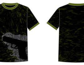Nro 14 kilpailuun Design a T-Shirt käyttäjältä prasherneeraj99