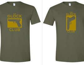MarkoStrok tarafından Design a T-Shirt için no 18