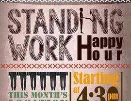ferisusanty tarafından Design a Happy Hour Flyer için no 11