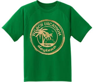 ozafebri tarafından Family Vacation T-shirt Desing için no 7