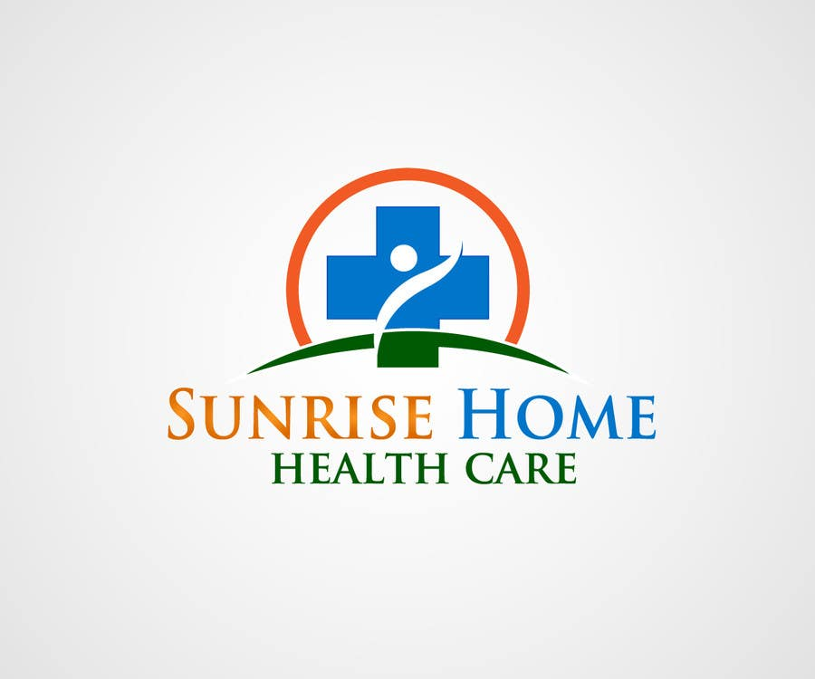 #69 for Sunrise home health care by laniegajete