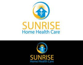 #82 for Sunrise home health care by mdreyad