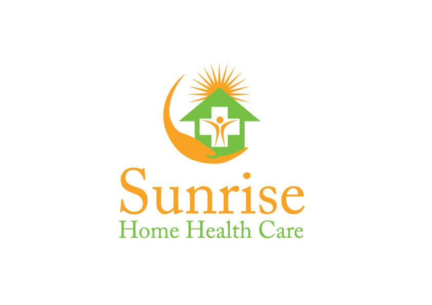 #88 for Sunrise home health care by mdreyad