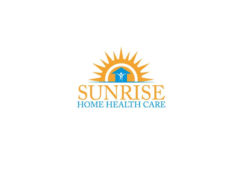 #98 for Sunrise home health care by mdreyad