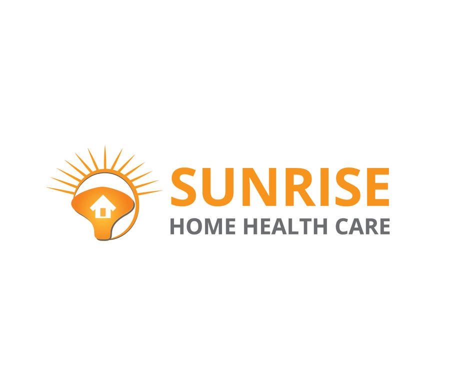 #40 for Sunrise home health care by bSATISFIED