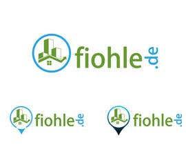 #174 for Design a Logo for our financial blog fiohle.de af netbih