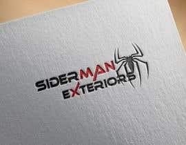 MridhaRupok tarafından Design a Logo for a Siderman için no 5