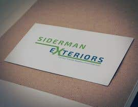 #29 for Design a Logo for a Siderman by wephicsdesign