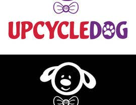 #28 for Design a Logo for upcycle dog af samazran