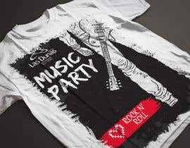 medjaize tarafından Design a T-Shirt için no 44