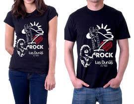 sandrasreckovic tarafından Design a T-Shirt için no 36