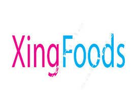 #30 for Design a Logo for Xing Foods (food company) by suma28