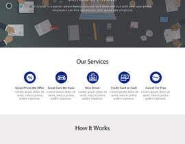 zainalabidinxyz tarafından Design contest for online recruitment site where candidates and companies meet online için no 7