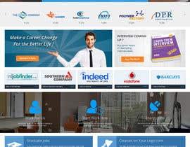 pixelnpixel tarafından Design contest for online recruitment site where candidates and companies meet online için no 1
