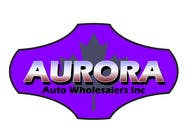 Graphic Design Contest Entry #360 for Logo Design for Aurora Auto Wholesalers inc
