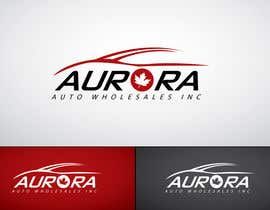#400 for Logo Design for Aurora Auto Wholesalers inc af faizanarshad