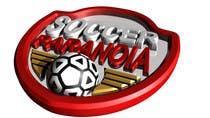 Contest Entry #85 for Design a Logo for Soccer Paranoia